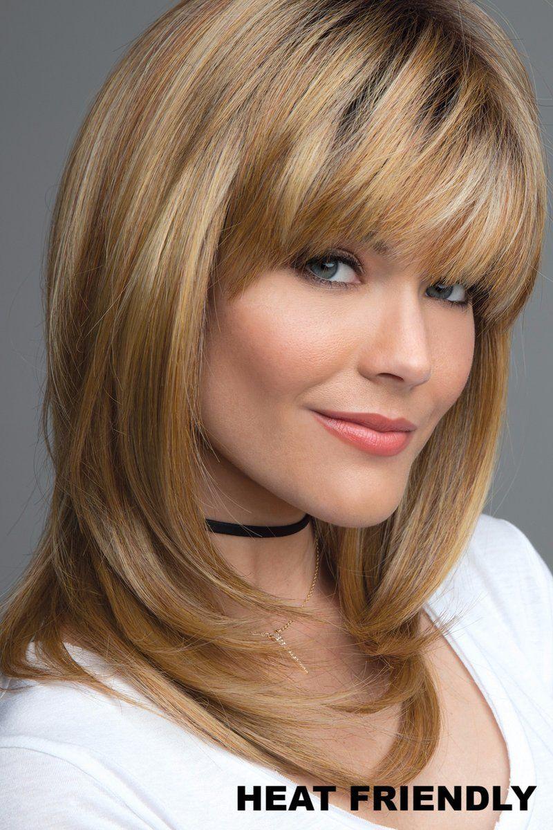revlon bold wigs - spellbound #7103