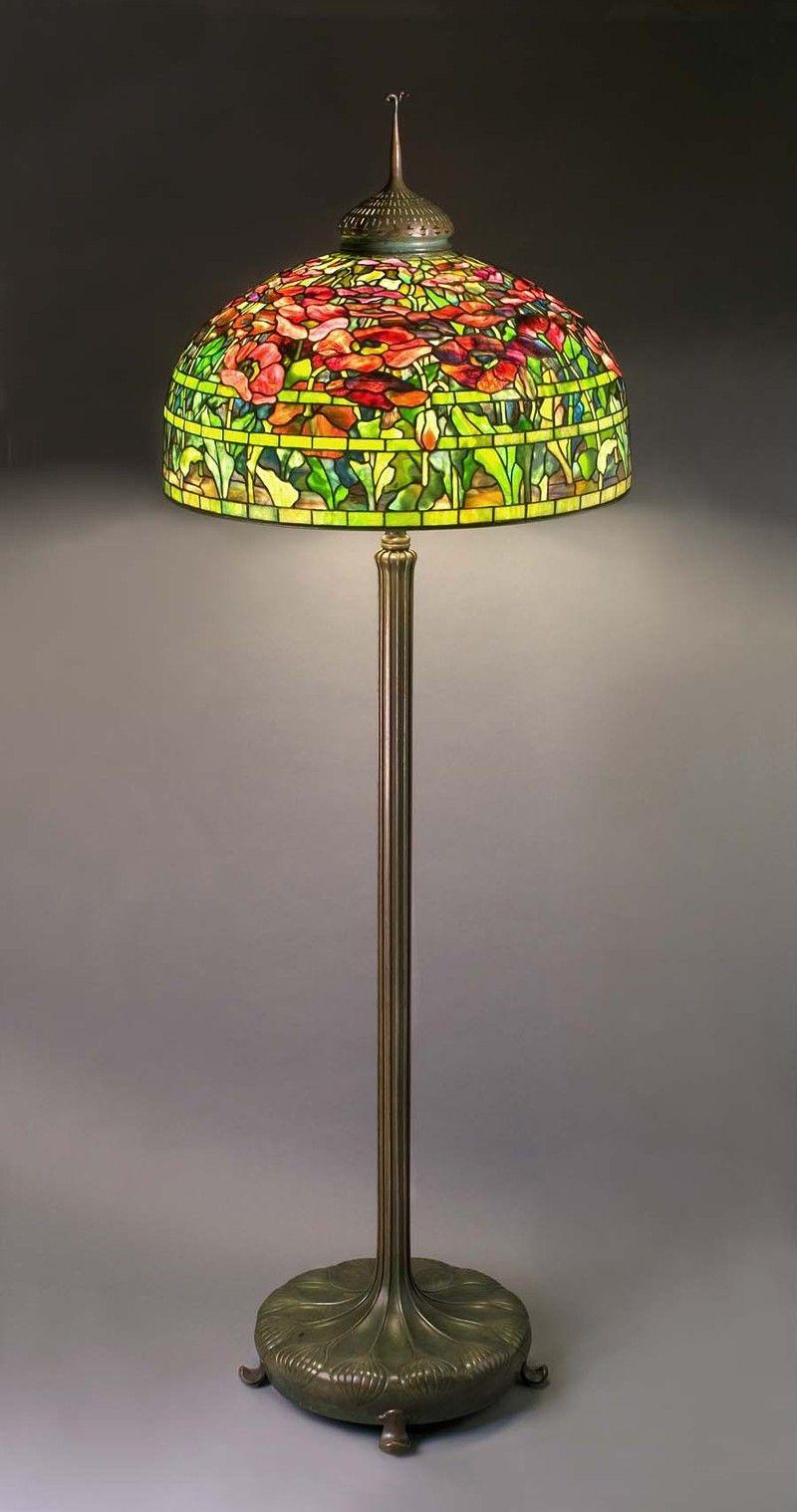 Tiffany Stehlampen Tiffany Stehlampen Haus Dekoration Besteht Aus Der Alles Von Der Kommissionierung Die Turklink Antike Lampe Glaslampen Tiffany Lampen