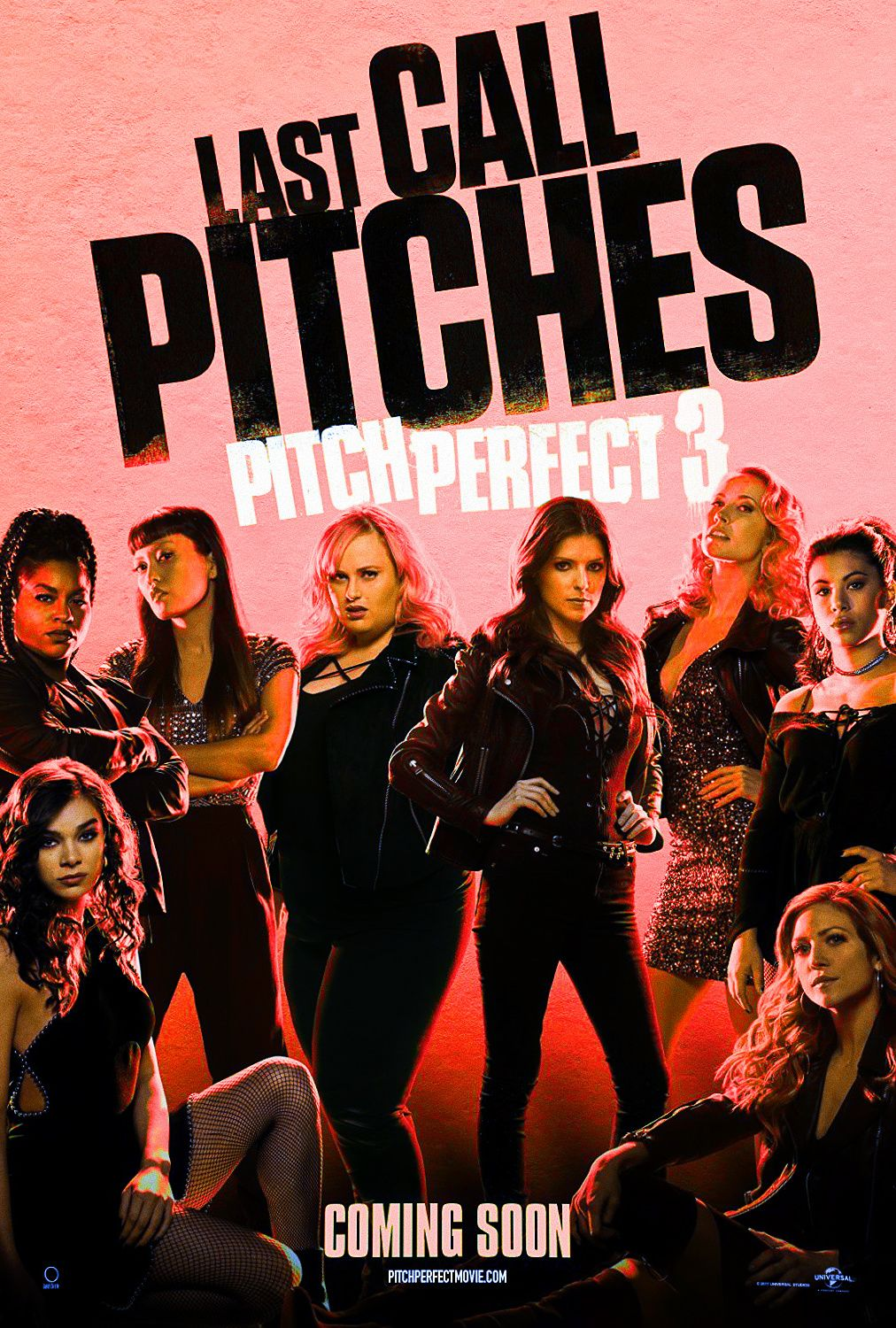 Pitch Perfect 3 Pitch Perfect Film Online Cinema
