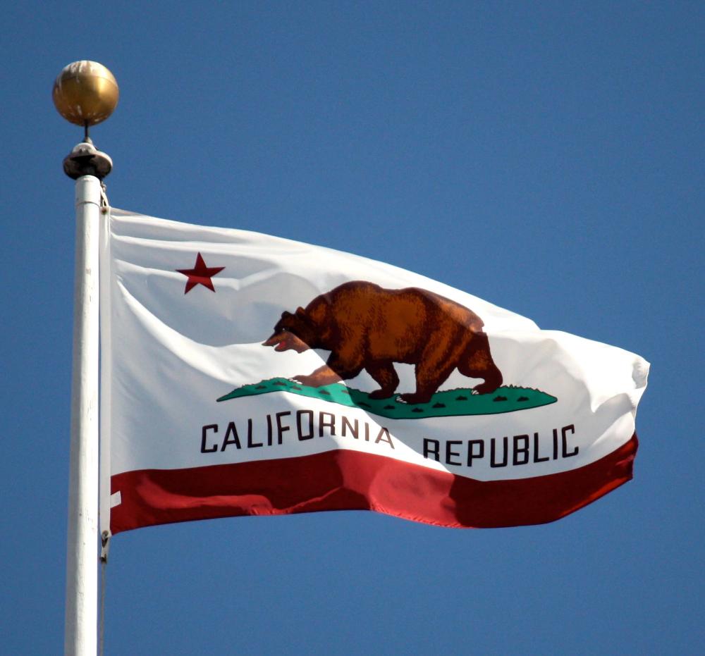 California Flag California Flag California Republic Flag Flag