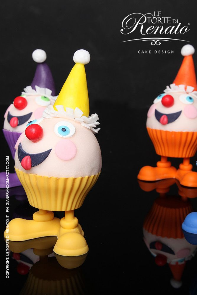 Mini dort - Le Renato koláče
