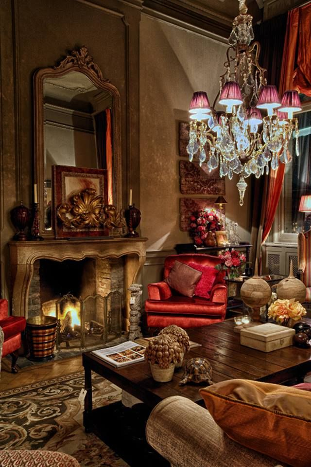 Porters favourite interieur pinterest interiors for Interieur english