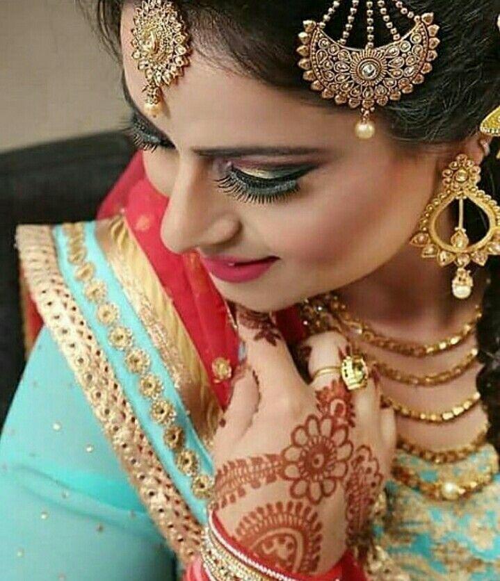 Manidrehar Stani Bridal Dressespunjabi Weddingpunjabi Swedding