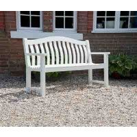 New England Turnberry 5 Foot Garden Bench With Images Garden