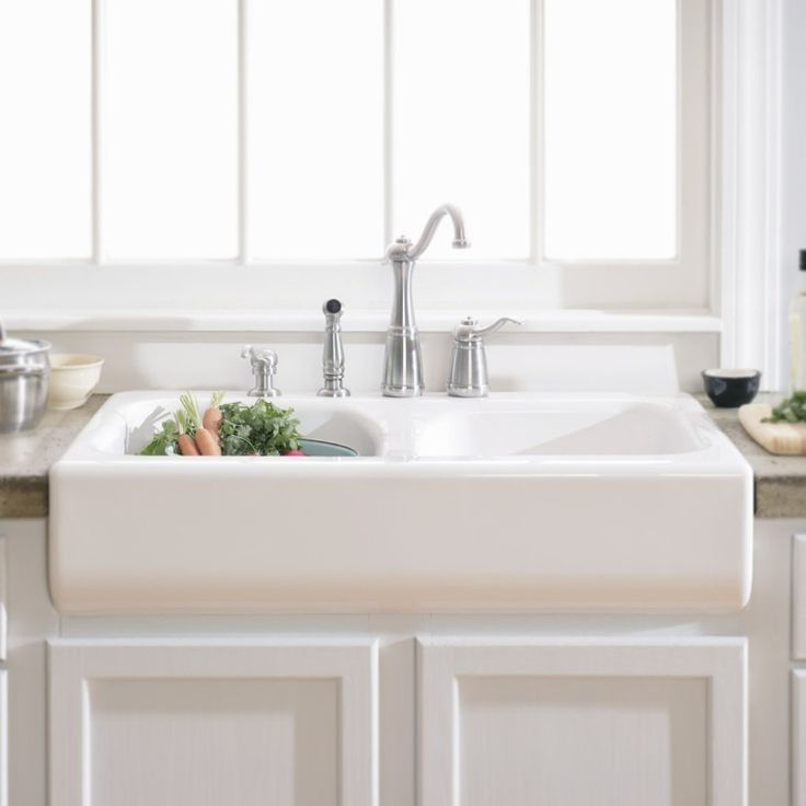 Drop In Farm Sinks For Kitchens