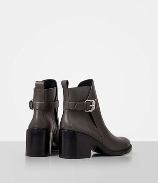 Ankle Boot (Mink) | Boots, Womens boots