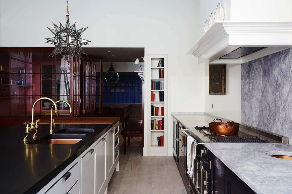 Plain English Kitchen | Spitalfields Kitchen New York Showroom #plainenglishkitchen Plain English Kitchen | Spitalfields Kitchen New York Showroom #plainenglishkitchen