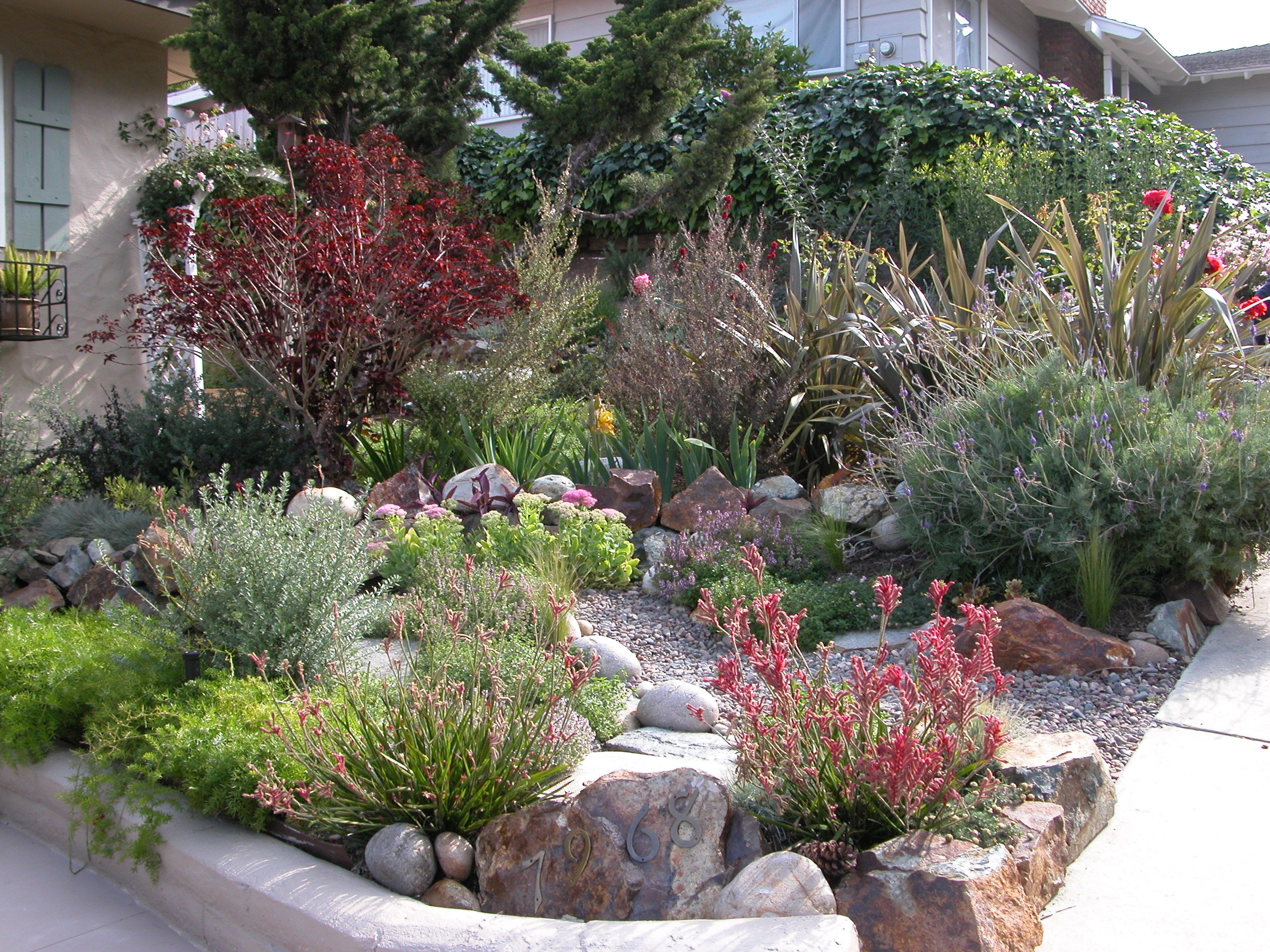 1000 Images About Front Yard On Pinterest Gardens Planters And