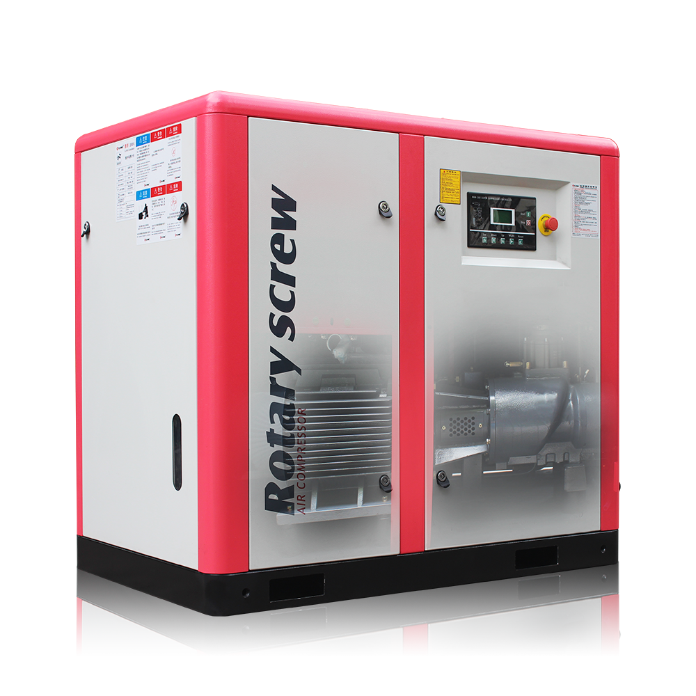 Pin by ELANG COMPRESSOR on Oil Injected Compressor