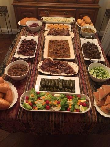 Eid Al Adha Feast With Images Happy Eid Al Adha Eid Eid Al