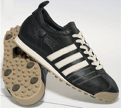 Adidas shoes · Adidas Chile '62 (black/white)