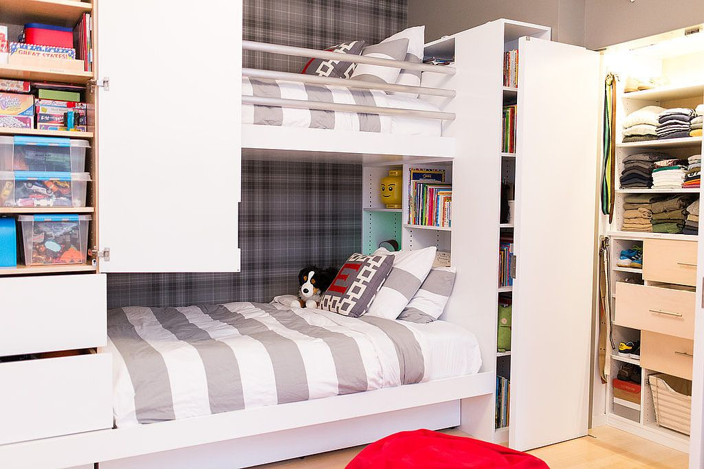 7 genius ways to organize your family's home