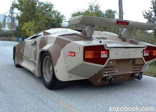 Lamborghinitankjpg Gettn Mobile Pinterest - Fast car 361