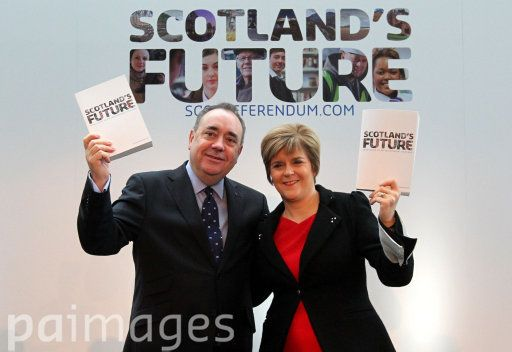 INDEPENDENCE WHITE PAPER EBOOK
