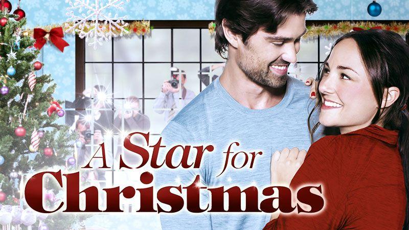 A Star For Christmas Movies In 2020 Christmas Movies Movies Hallmark Movies