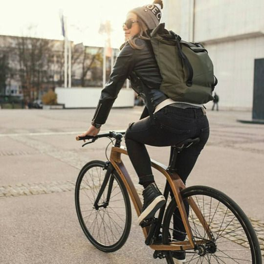 I Fuckin Love Fixed Gear Bikes