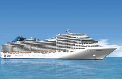 MSC Divina Cruises (With images) | Best cruise ships ...