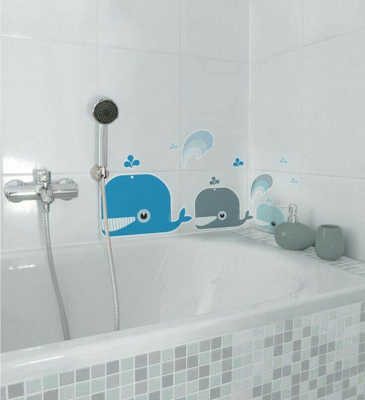 Pin by Mathilde Livenais on Salle de bain enfants Pinterest