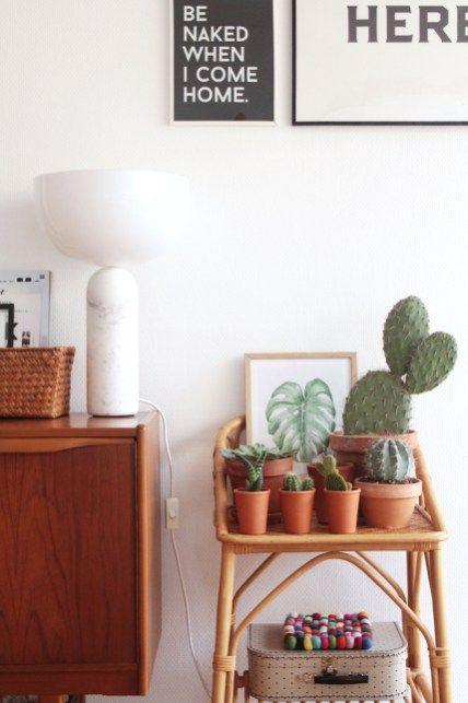 La Redoute Les 6 Meubles Et Accessoires Retro Les Plus Reussis Chevet Vintage Mobilier De Salon Meuble Deco