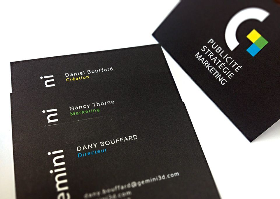 cardboard business card | Diseño | Pinterest | Business cards and ...