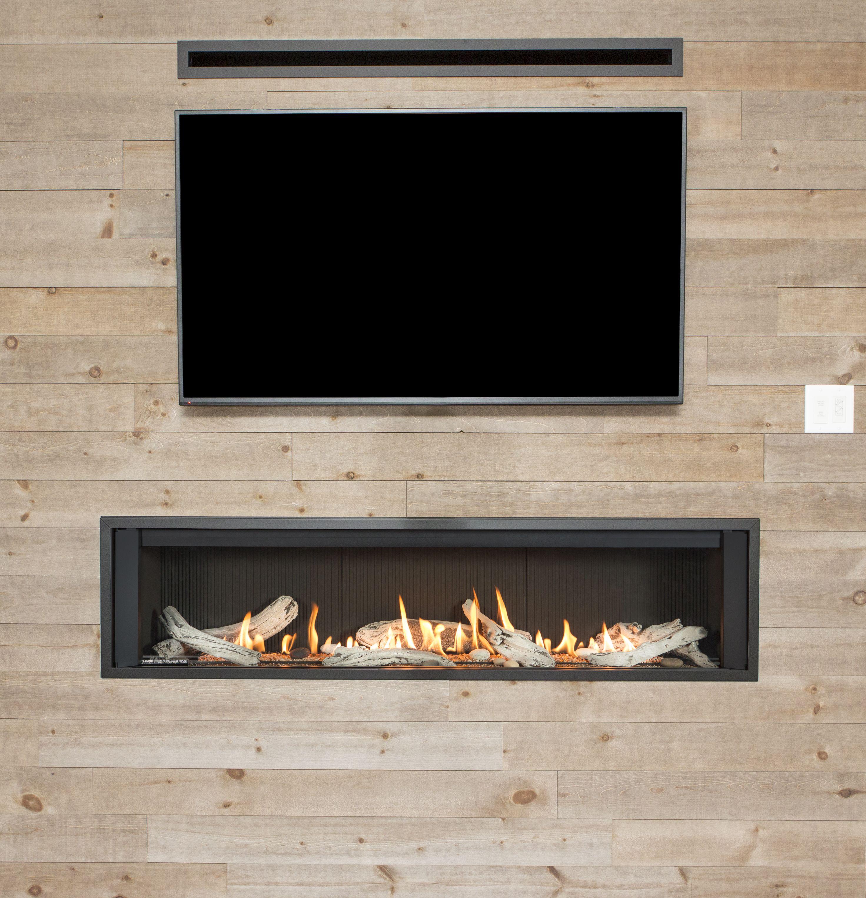 Valor L3 Gas Fireplace Stove Fireplace Fireplace