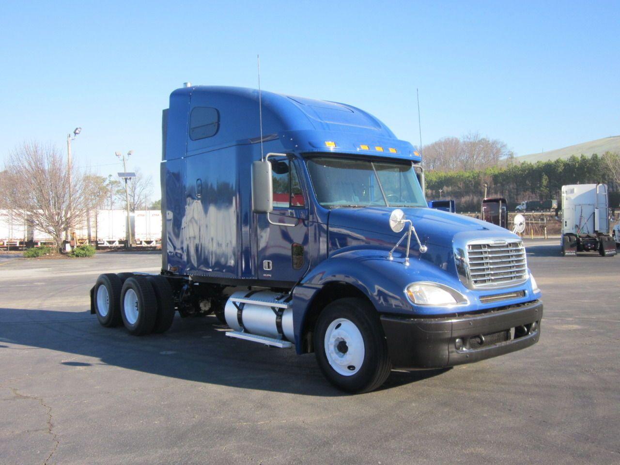 Freightliner columbia trucks http www nexttruckonline com trucks for