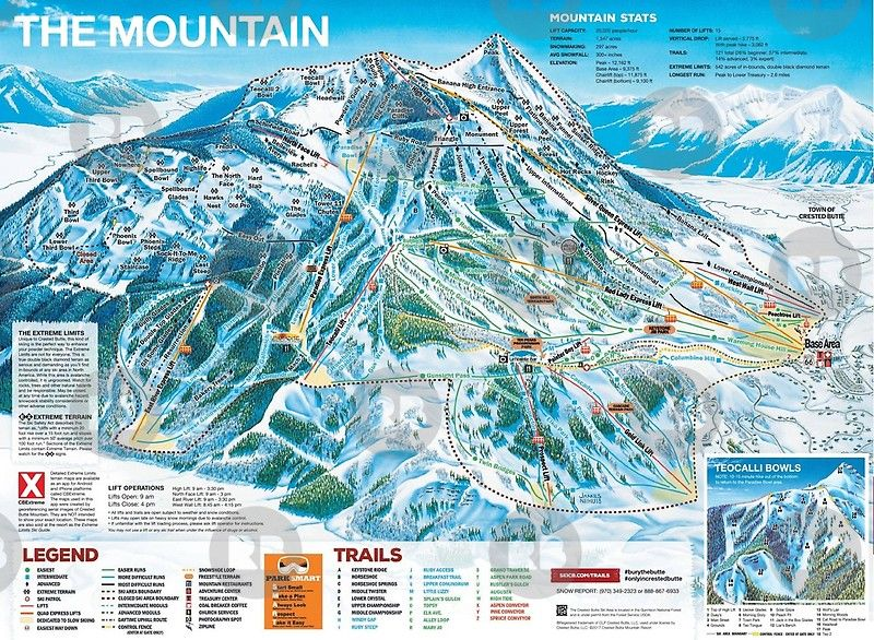 Crested e Ski Resort Trail Map Colorado Snowboard Mountain ... on locations of ski resorts map usa, map of utah ski resorts, map ski centers in usa, map ski resorts in france,