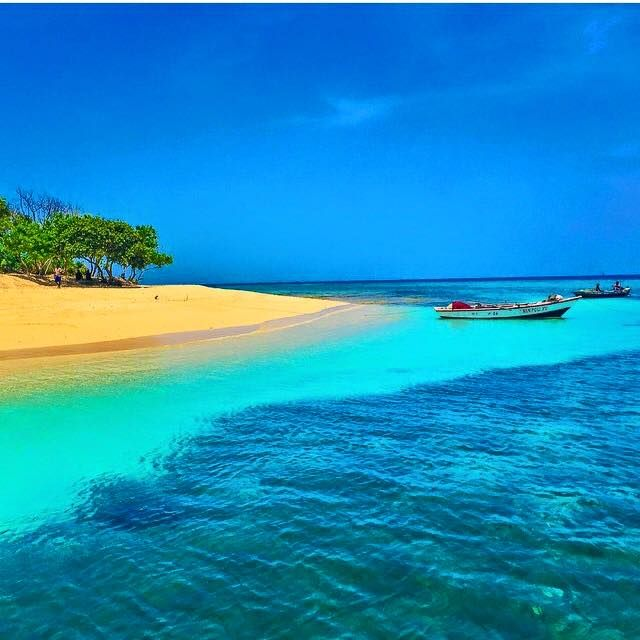Honeymoon Places Bangladesh: Haiti North Of Haiti Cap-Haitian.(photo