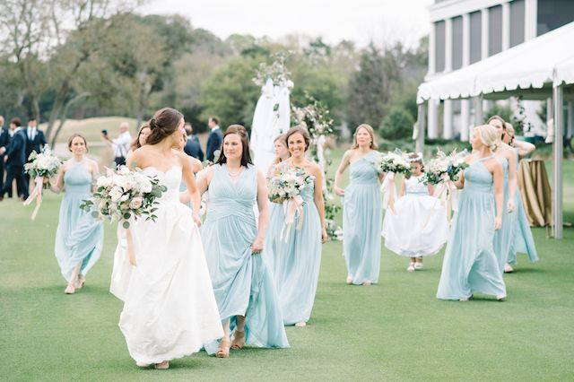 Clic Low Country Wedding