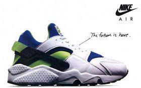 Heritage Classic Kicks Huaraches Air Huarache Sneakers