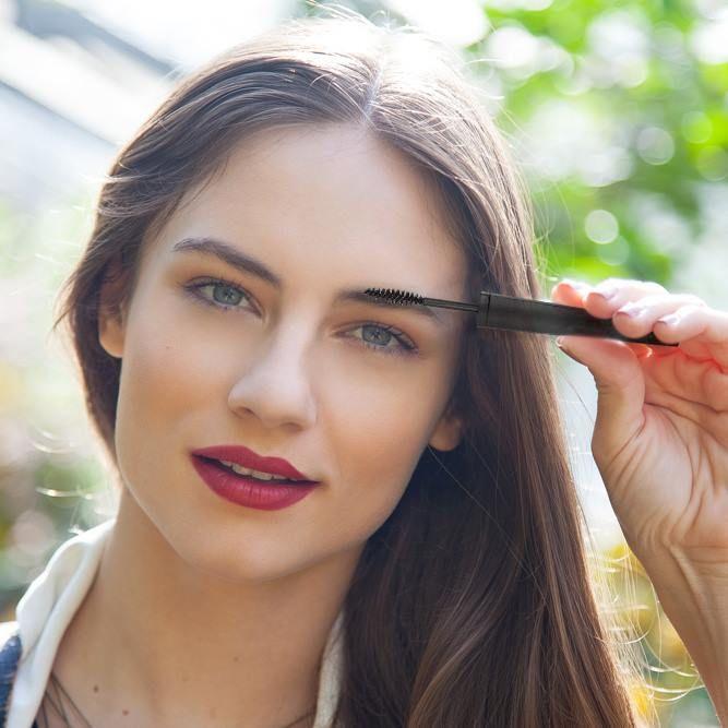 9 make up para combinar un labial mate que te harán lucir