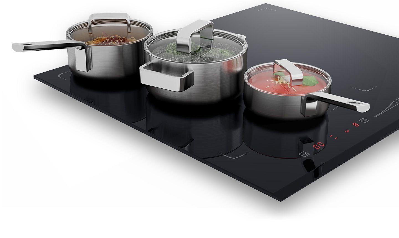 Plyta Indukcyjna Ktora Nie Zna Granic Solgaz Coffee Maker Coffee Kitchen Appliances