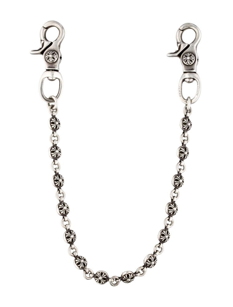89f0187bf85 Chrome Hearts Wallet Chain - Mens Jewelry - 0CM20006