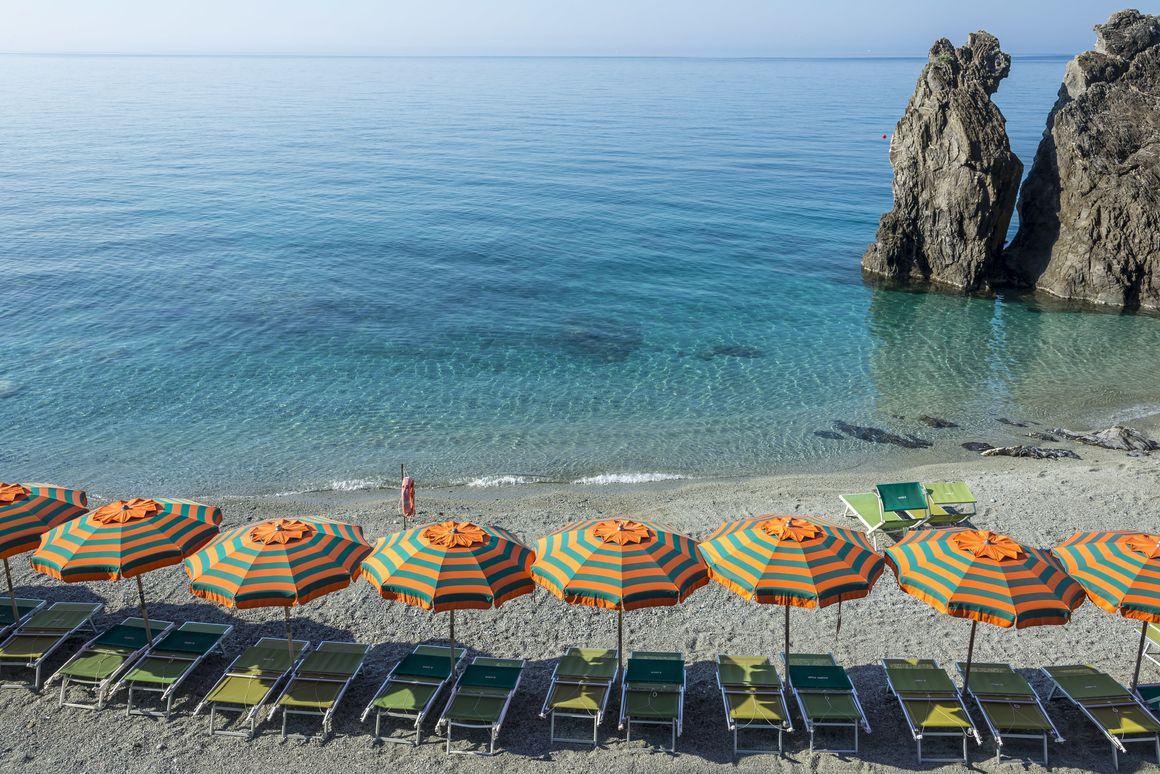 Les plus belles plages en Italie Most beautiful beaches