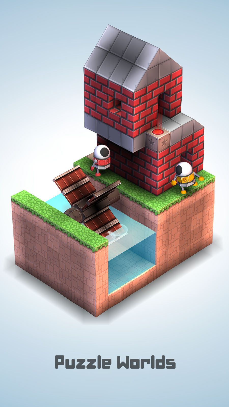 Mekorama iosPuzzleappapps Android games, Games to