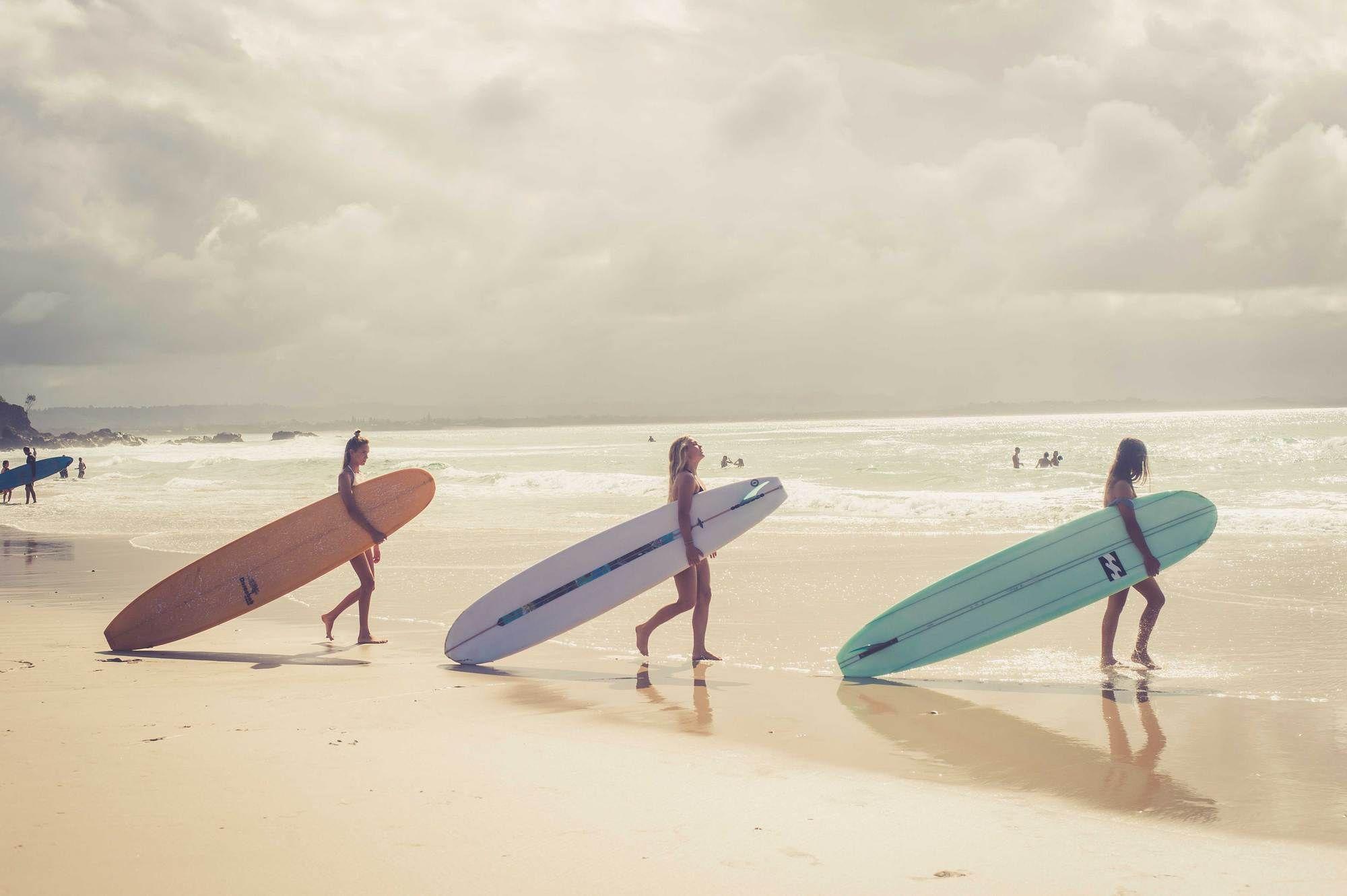 John Frieda Mini Beach Blonde Sea Waves Sea Salt Spray Gift With ...