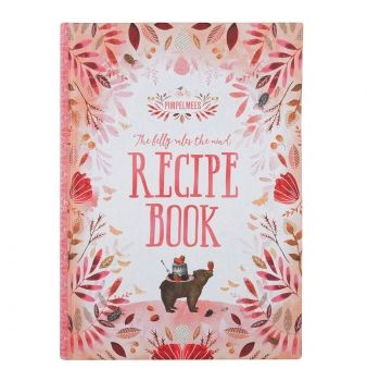 Recipe book Pimpelmees