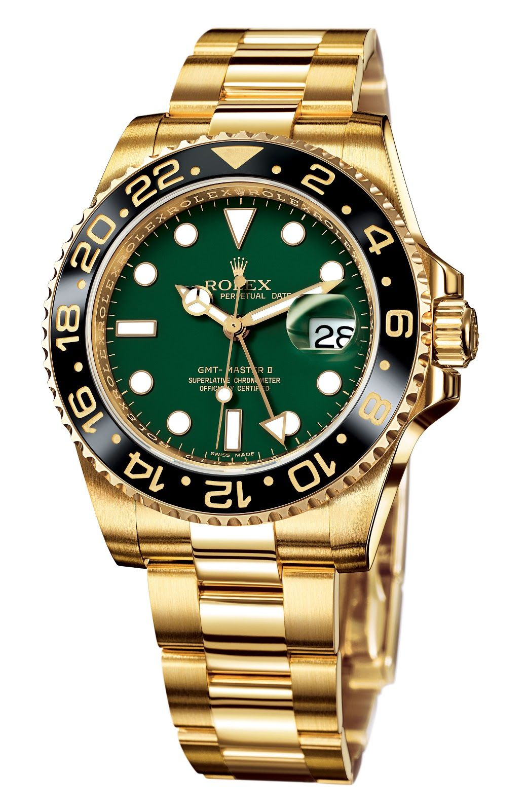 rolex gmt master 50th anniversary edition