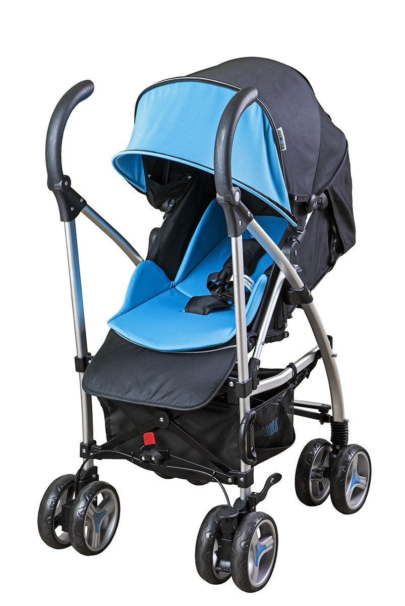 Dream On Me Mia Moda Adriana Reversible Seat Stroller eBay