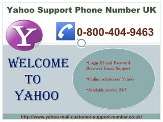 Call Now Yahoo Mail Password Support Uk 0 800 404 9463 To Solving Mail Account Supportive Mail Account Solving
