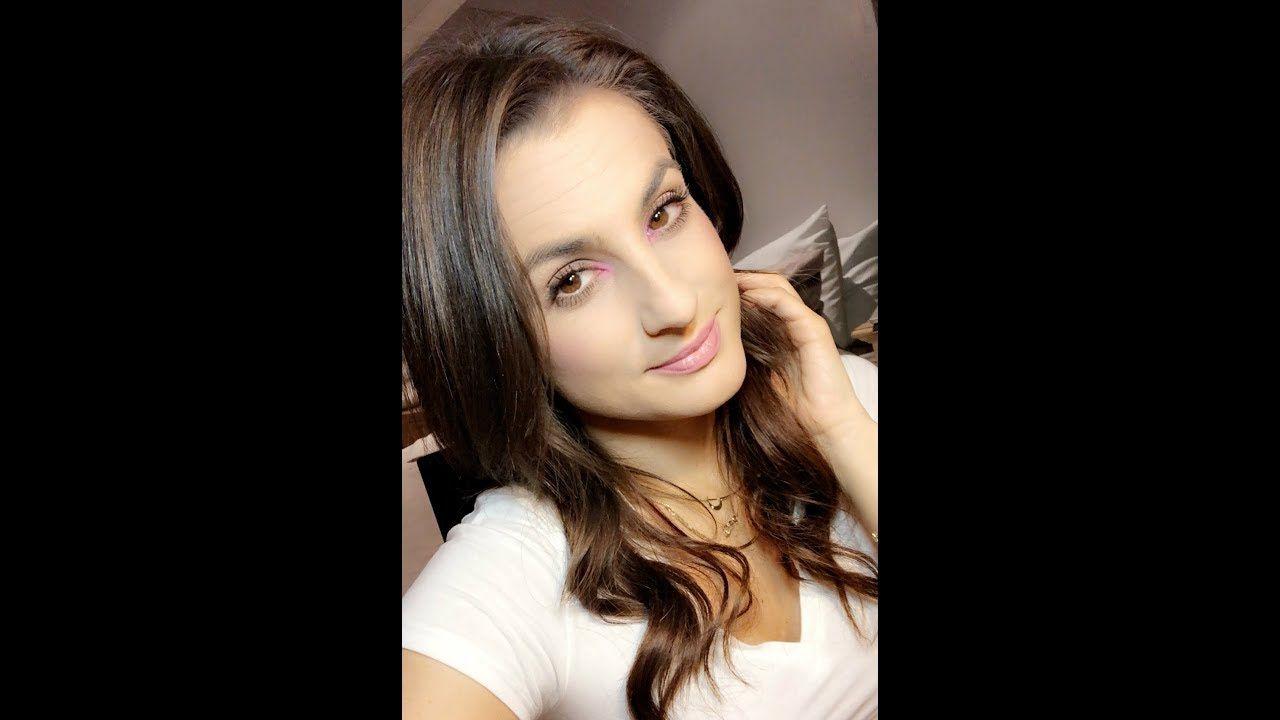 How To Get Kylie Jenner Pink Eye Makeup | Pink eye makeup ...