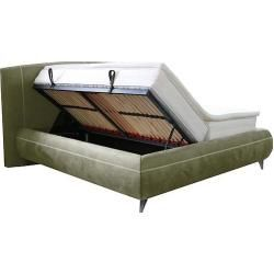 Photo of Home affaire upholstered bed Lanzo Home Affaire