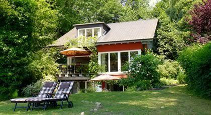 Ferienhaus am Bodensee Ferienhaus bodensee, Unterkunft