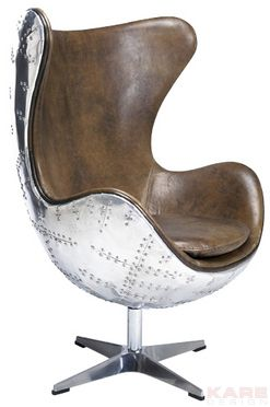 Soho Big Boss Chair By Kare Design Fur Zuhause Sessel Drehsessel