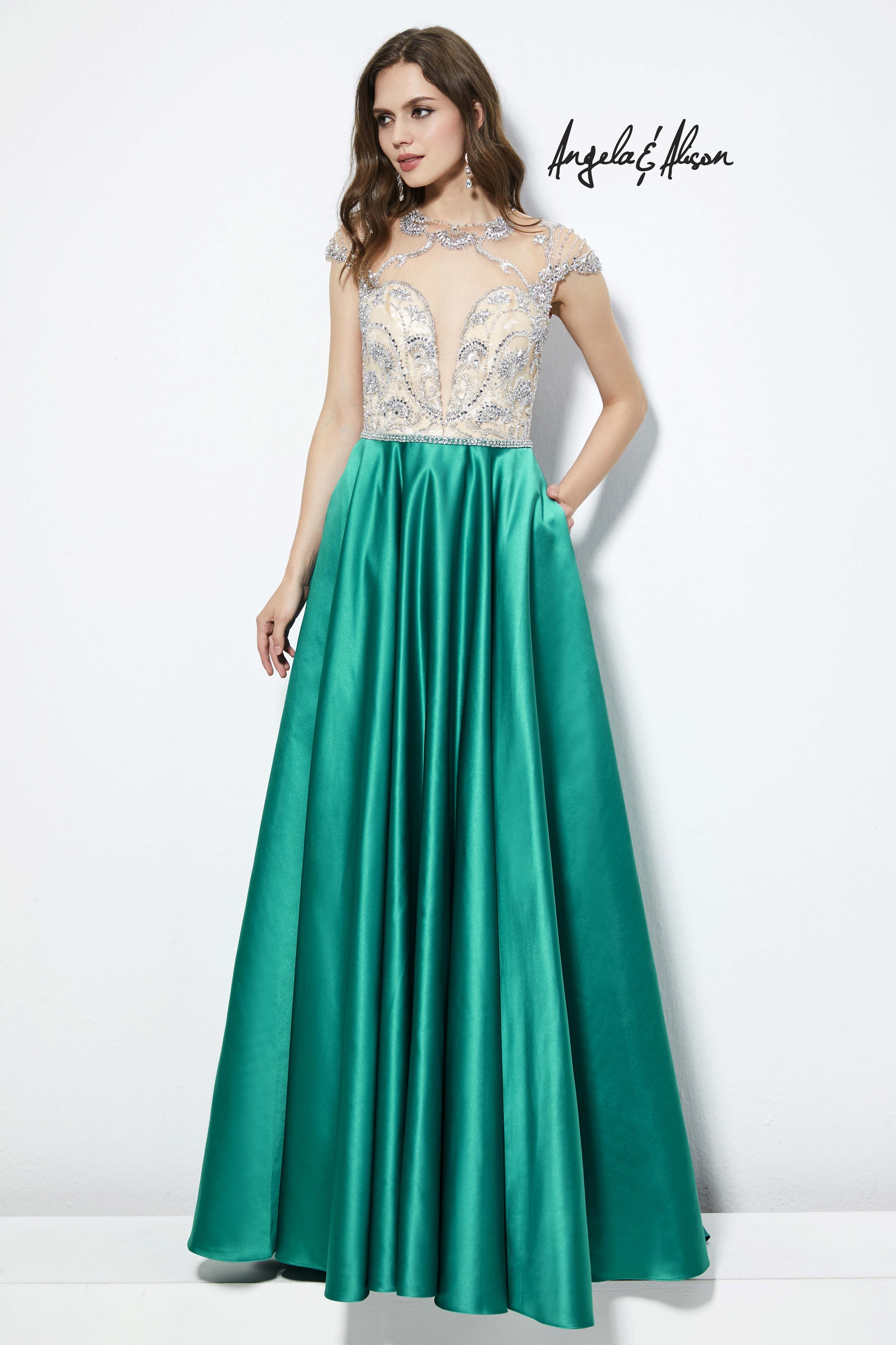 Angela & Alison, 810383, Sz 18, Royal, $490 NOW $339! Available at ...