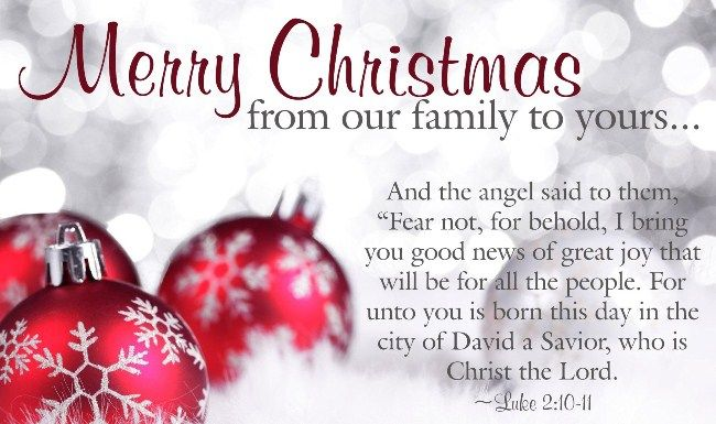 Merry Christmas 2018 Best Wishes Quotes Messages And Greetings For