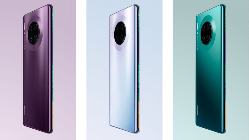 ما هو الفرق بين هواوي ميت 30 وميت 30 برو مقارنة شاملة بين الهاتفين Smartphone Electronic Devices Mobile Phone