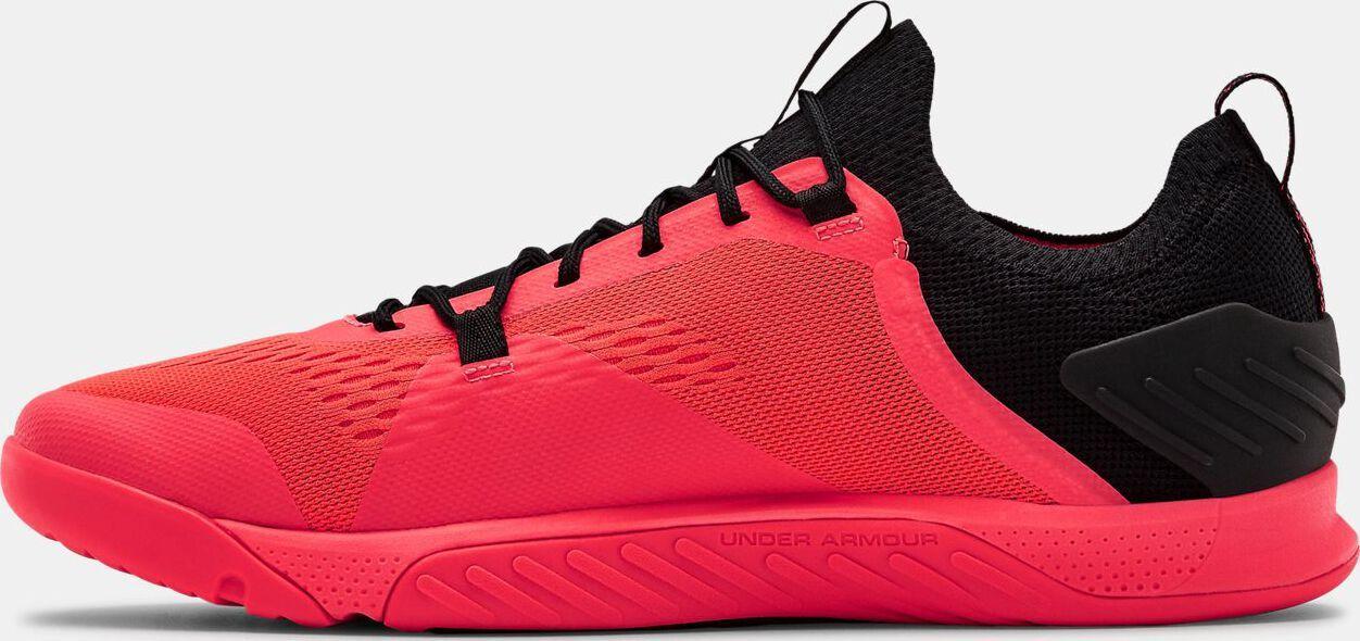 Cross training shoes, Crossfit shoes