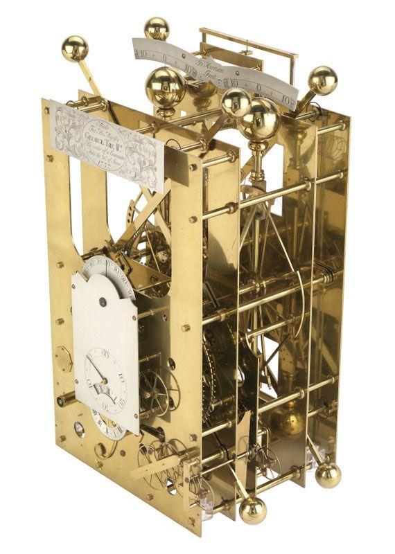 John Harrison Longitude Clock H1 H2 H3 H4 Google Search John Harrison Clock Vintage Watches