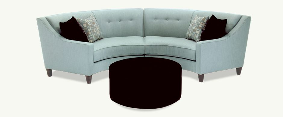 Sofa Pillows  images about Mid Century Meets Luxe on Pinterest Closet doors Modern sofa and Curved sofa
